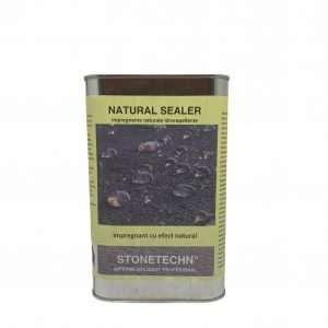 Impermeabilizant pentru piatra cu efect natural NATURAL SEALER