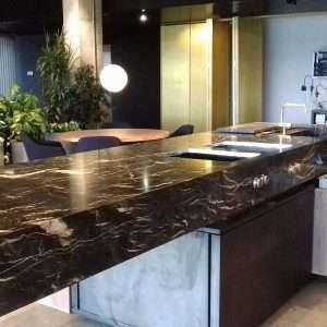 Granit negruBelvedere la preț bun in Timisoara