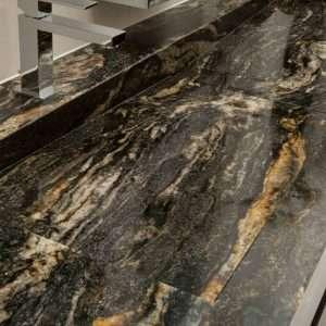 Granit negruBlack Cosmic la preț bun in Timisoara