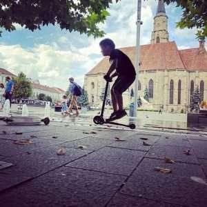 Andezit fiama exterior in Timisoara la preț bun